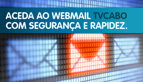 Portal do Webmail